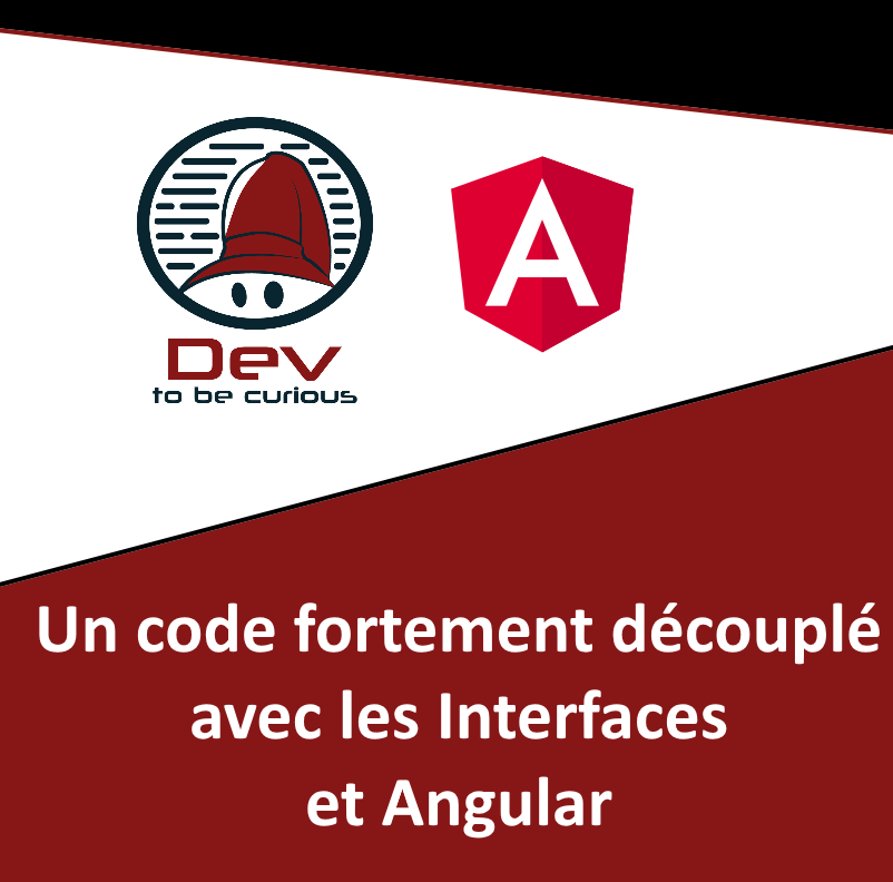 interface et decouplage angular