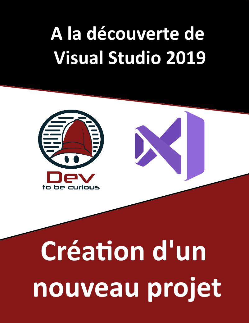 A la découverte de Visual studio - Ajout d'un projet