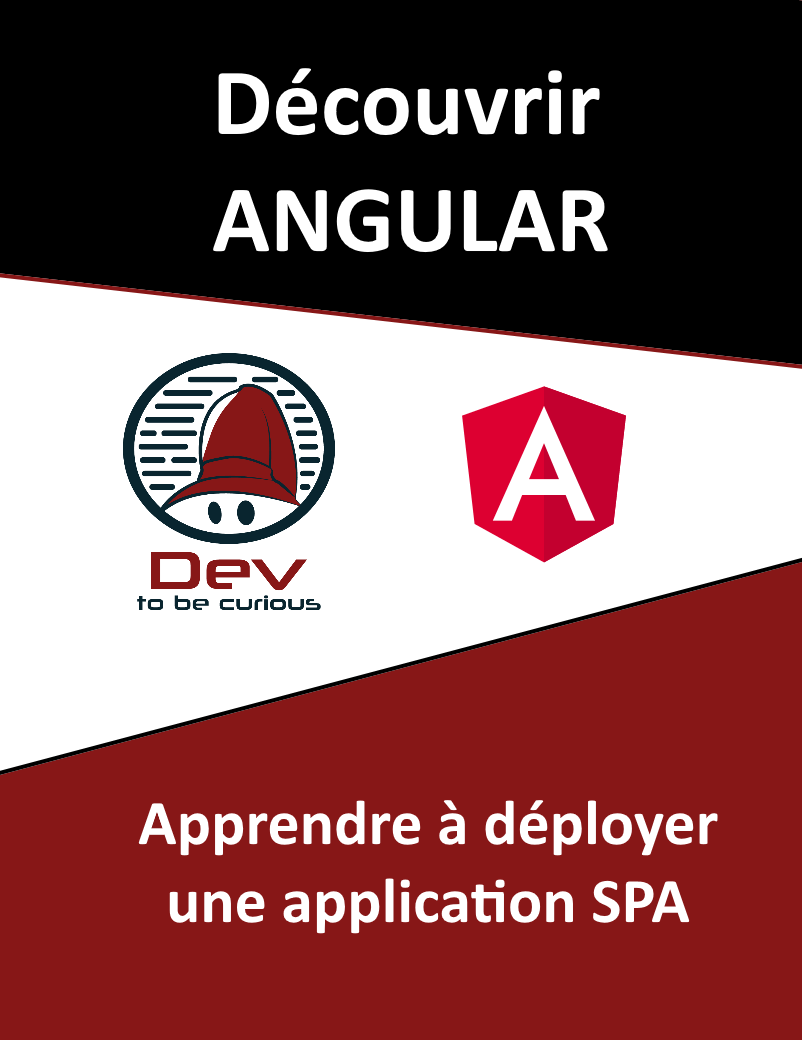 publier en production une application angular